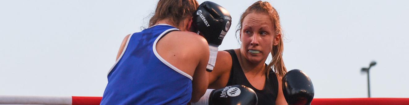 küzdősport 6