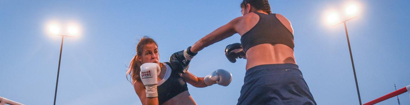 küzdősport 7